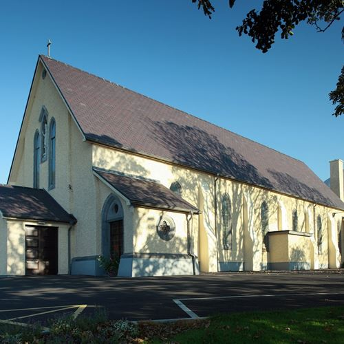 Lecanvey-Church-Mayo-Croagh-Patrick