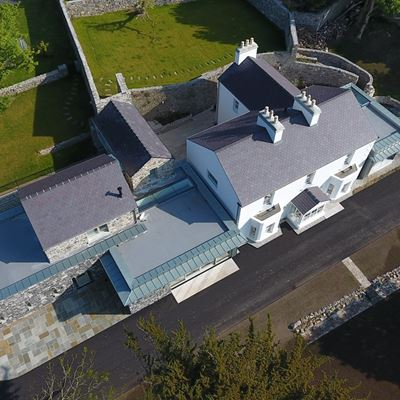 Bangor-Blue-Zinc-Seam-Roof-Westport