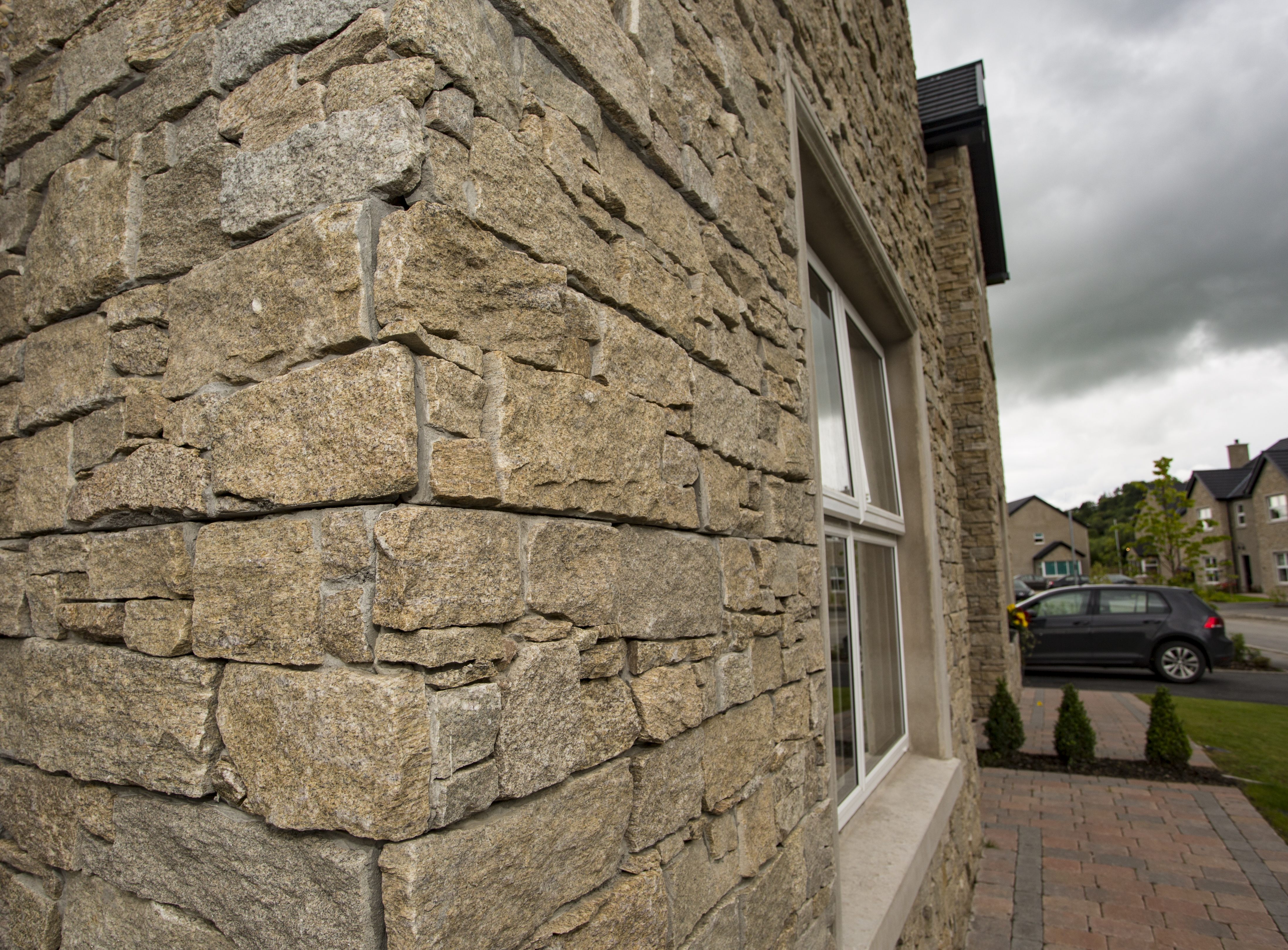 Granite Z Stone