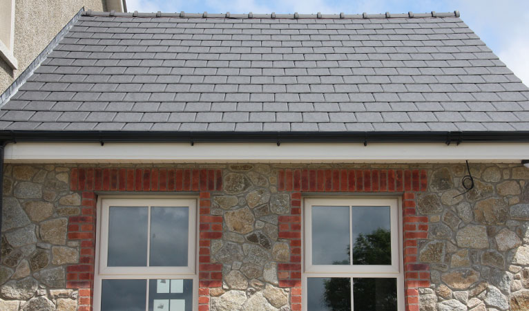 Snowdon Slate Supplied Exclusively by LBS
