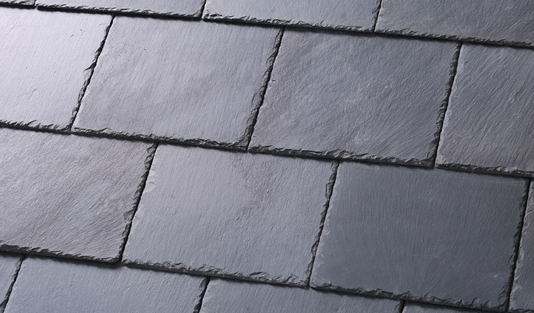 Classic Roofing Slate Black