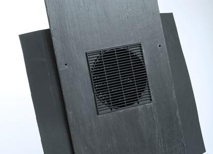 Roof Ventilation Vent Tiles