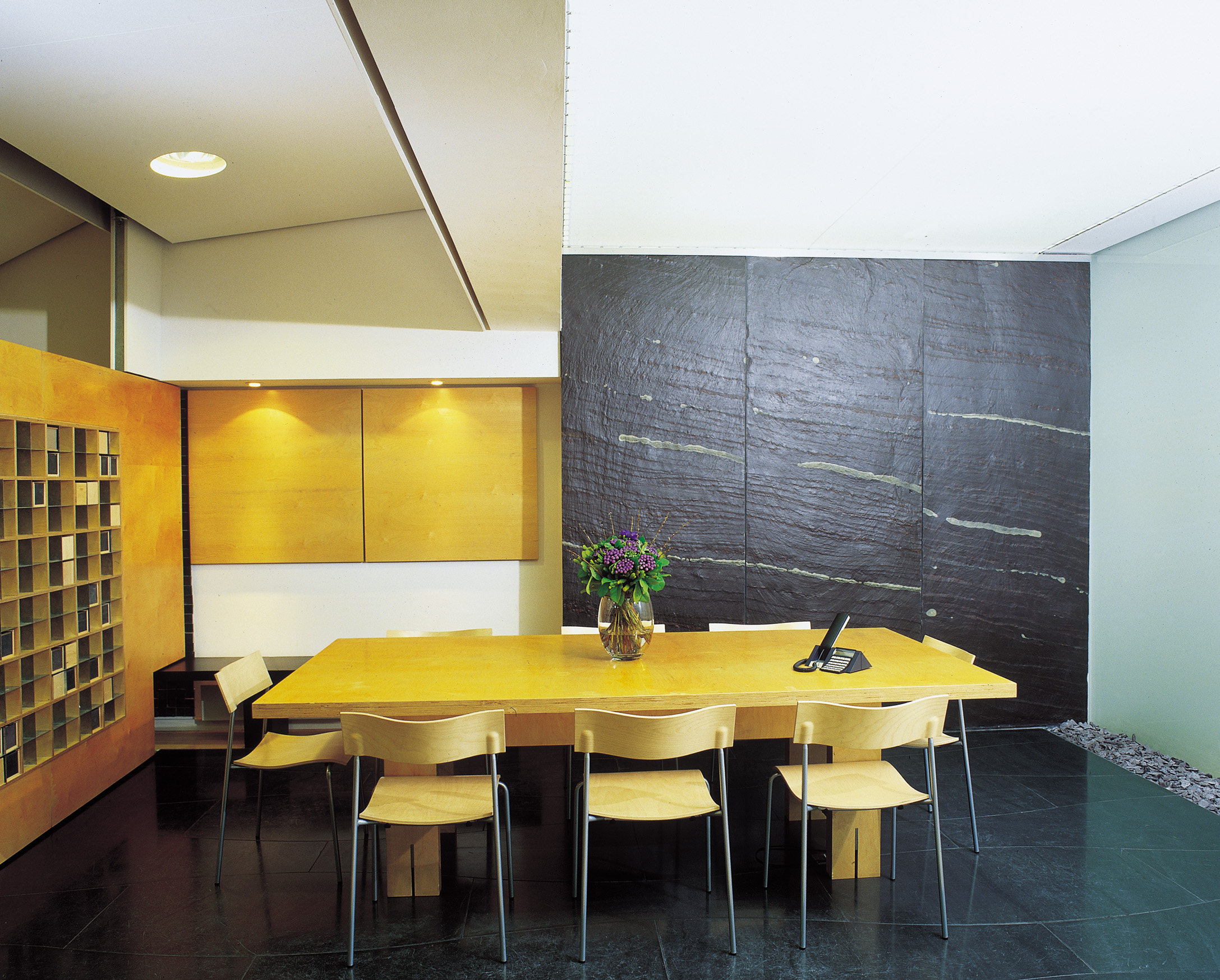 Welsh Slate Walling and Cladding