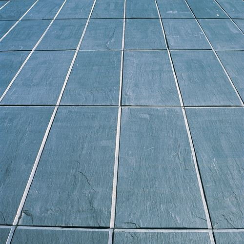 Welsh Slate Cladding Blue - Grey