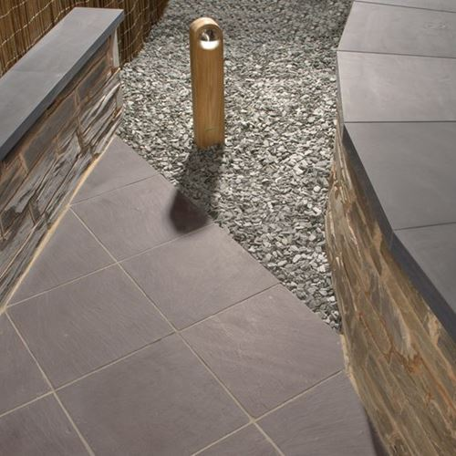 Coping Paving and Aggregates Welsh Slate