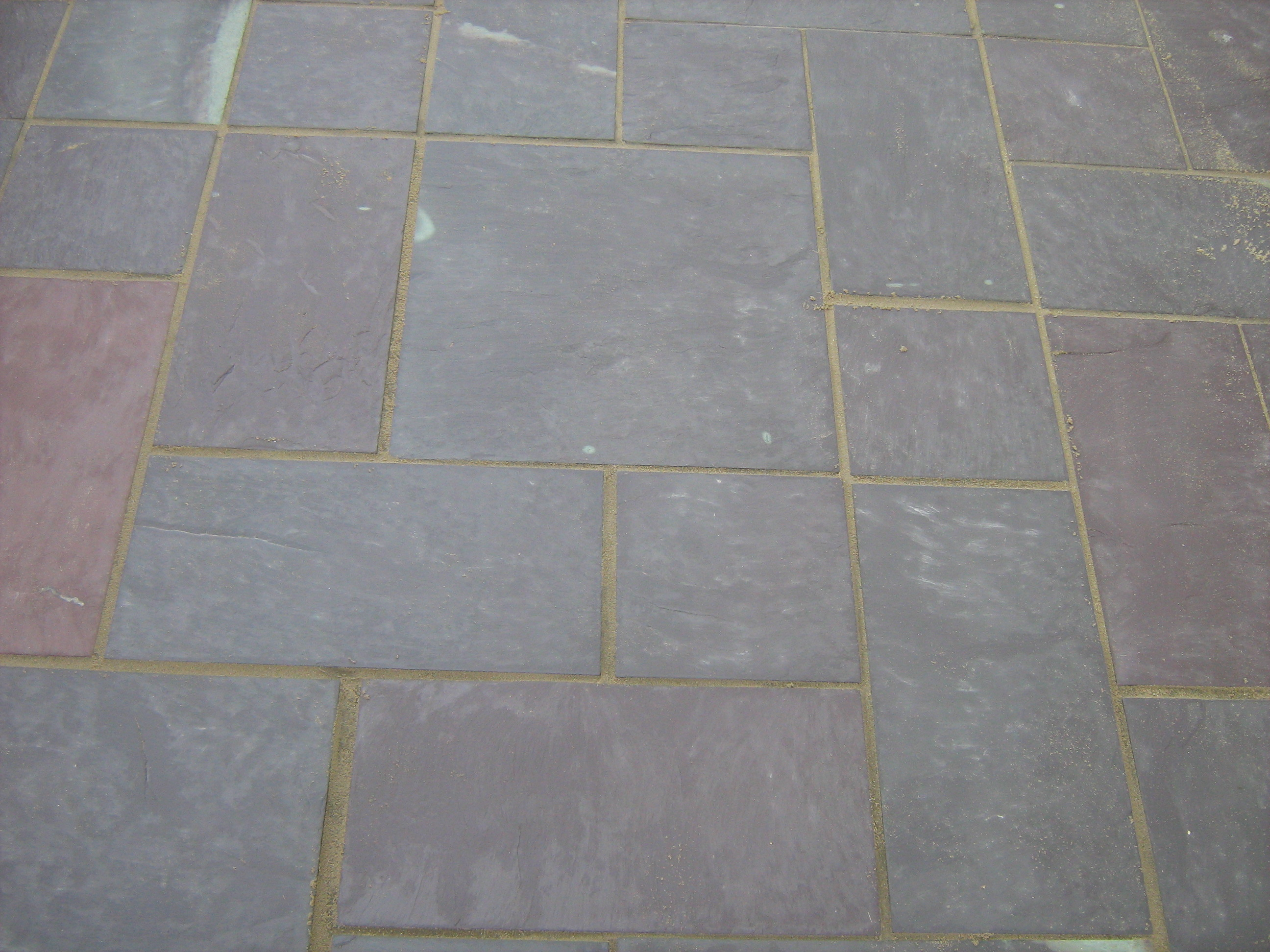 Flooring and paving lagan building solutions welsh slate patio pack welsh slate flooring dailygadgetfo Images