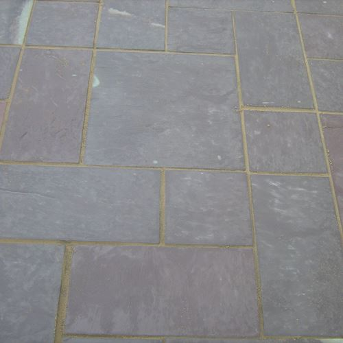 Welsh Slate Patio Pack