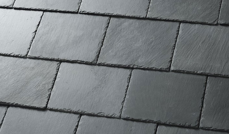 Classic Blue Chinese Slate by LBS