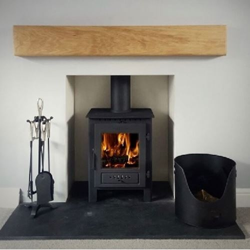 Fireplace Brazilian Slate
