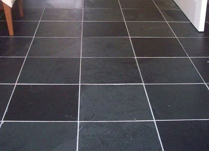 Kitchen Floor Brazilian Slate (1)