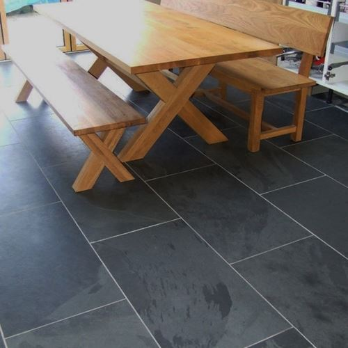 Dining Roof Brazilian Slate (1)