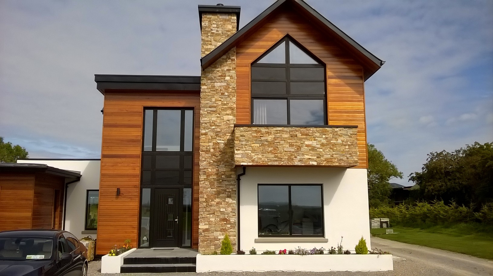 Z Stone | ZStone Stone Cladding | Z Clad Alternative