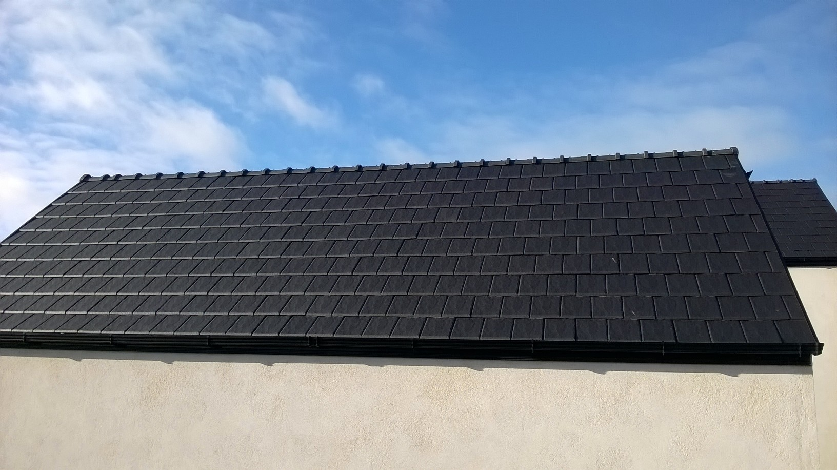 Low Pitch Roof Solutions