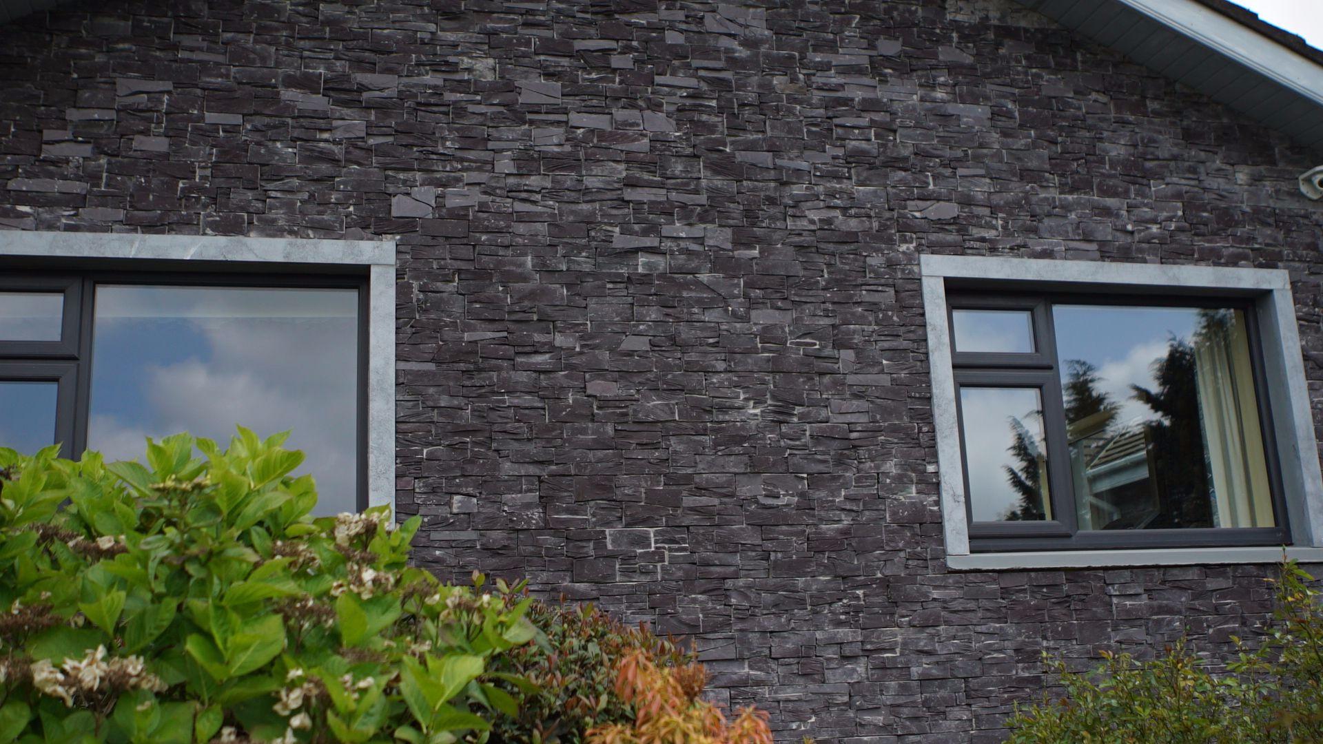 Bangor Blue Z Stone Wall Cladding