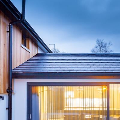 LBS Shetland Clay Roof tile on a home in Tullynagardy Rd.jpg