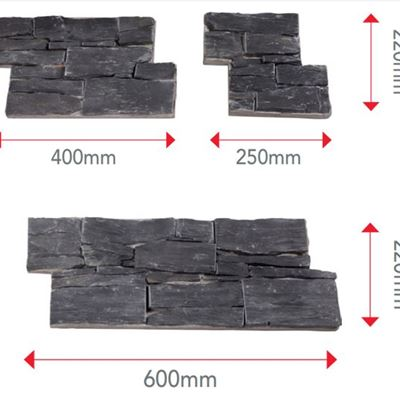 LBS Regular Z Stone cladding panels 3 sizes with dimensions.JPG