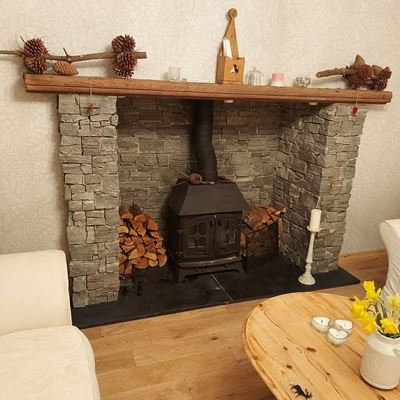 Icelandic Grey natural stone Fireplace.jpg